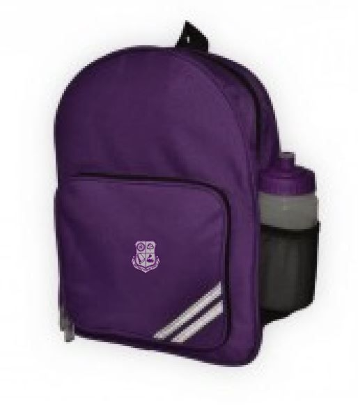 SOUTHDALE PRIMARY SCHOOL INFANT BACKPACK