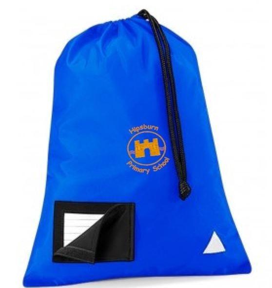 HIPSBURN PRIMARY SCHOOL GYMSAC