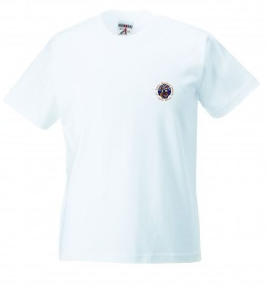 ST JAMES CE JUNIOR SCHOOL T-SHIRT