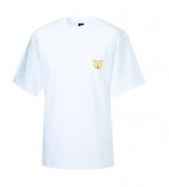 STONEYBURN PRIMARY SCHOOL T-SHIRT