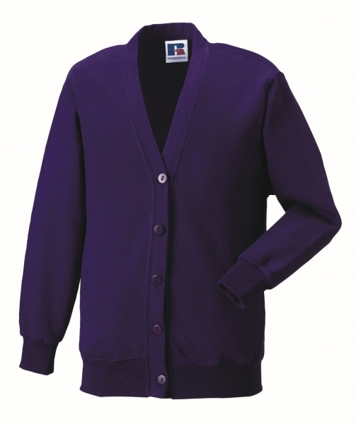 RUSSELL CLASSIC CARDIGAN