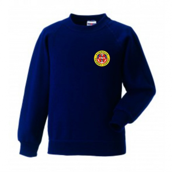 Eyemouth *Primary 1-6* Sweatshirt *Non Returnable*
