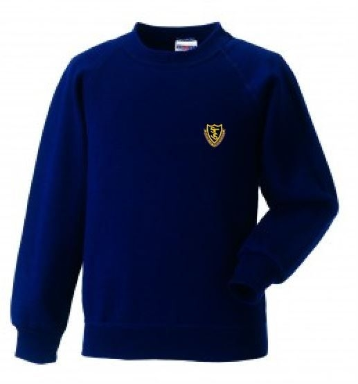 SEATON JUNIOR SWEATSHIRT