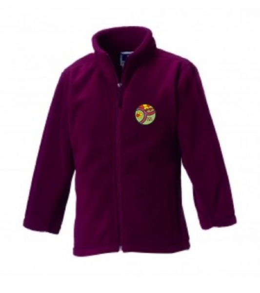 FAIRFIELD PRIMARY SCHOOL FLEECE