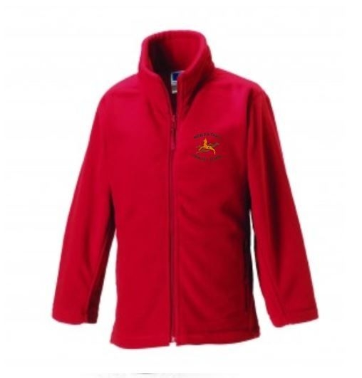 NEWARTHILL PRIMARY SCHOOL FLEECE