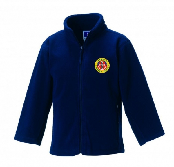 Eyemouth Primary School Fleece *Non Returnable*
