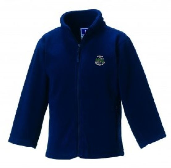 HERIOT PRIMARY SCHOOL FLEECE