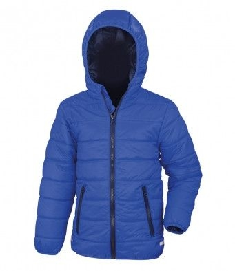 ST DAVIDS PRIMARY SCHOOL PADDED JACKET