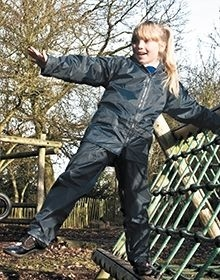 RED ROW FIRST SCHOOL WETSUITS