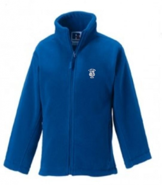 ST JOHNS SCHOOL FLEECE