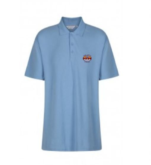 OUR LADY'S RC PRIMARY SCHOOL POLOSHIRT