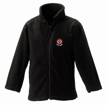 ST CADOCS PS FLEECE JACKET