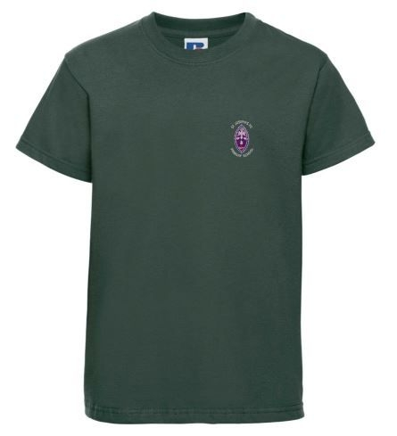 ST JOSEPHS P7 T-SHIRT