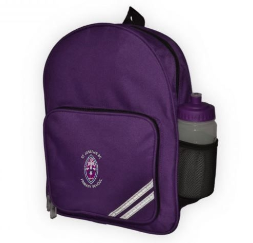 ST JOSEPHS PS INFANT BACKPACK