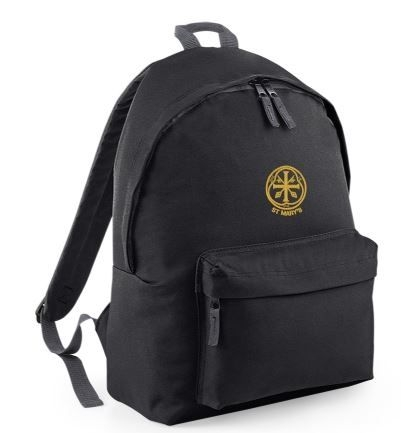 ST MARY'S PRIMARY SCHOOL FASHION BACKPACK