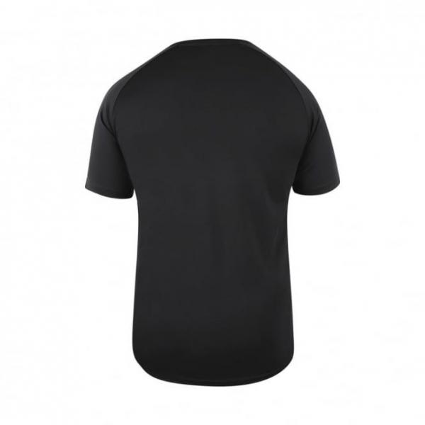 back - black