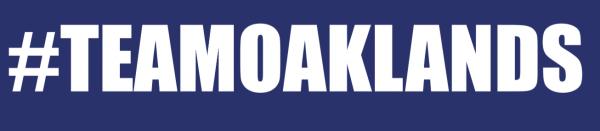 OAKLANDS SCHOOL STAFF ZOODIE -TEAMOAKLANDS