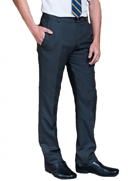 TRUTEX SENIOR BOYS SLIM FIT TROUSER