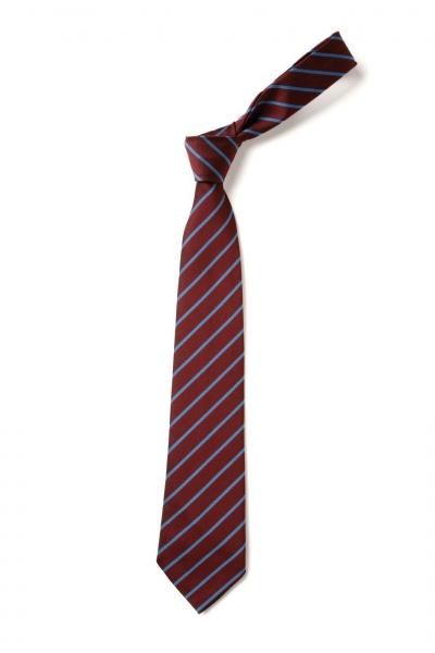 Longstone Primary School Tie