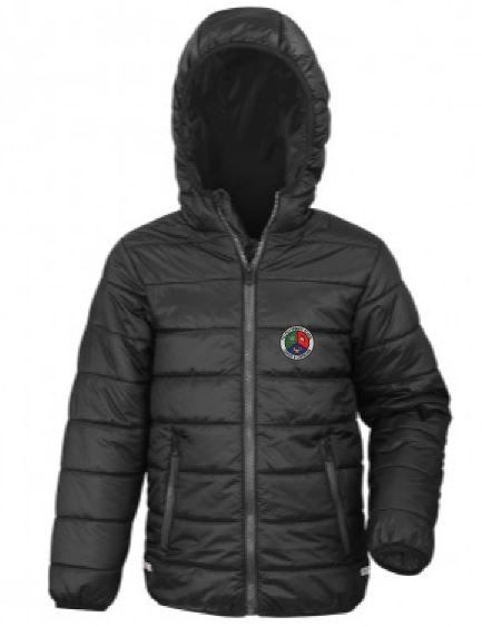 TULLOCH PRIMARY PADDED JACKET