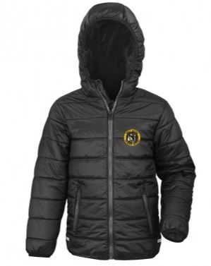 WEST LINTON PS PADDED JACKET