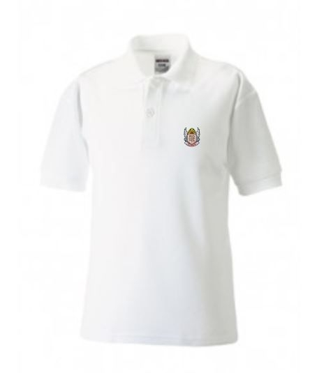 ROBERT DOUGLAS MEMORIAL SCHOOL POLOSHIRT