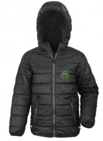 WILLOWFIELDS PS PADDED JACKET