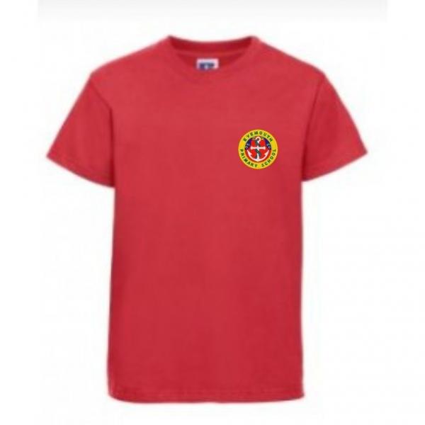 Eyemouth Primary School T-Shirt *Non Returnable*