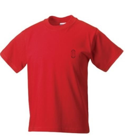 ST SERFS PRIMARY SCHOOL T-SHIRT