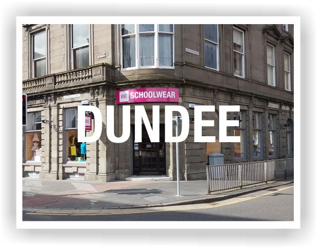 BE Schoolwear Dundee