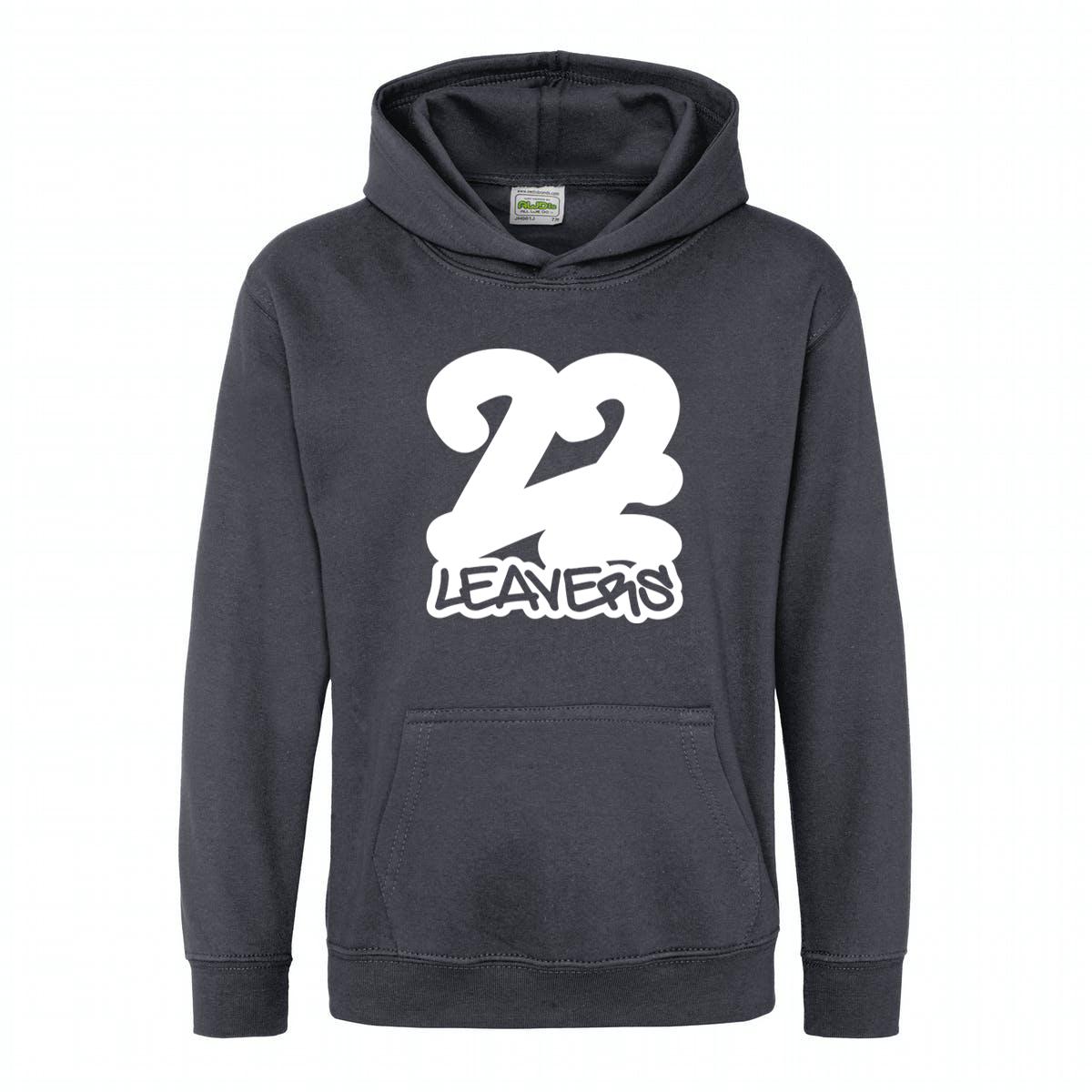 Leavers Hoodie Front Design 4